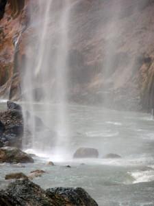 Водопади Чегмет - Снимка 2