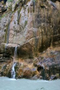 Водопади Чегмет - Снимка 3
