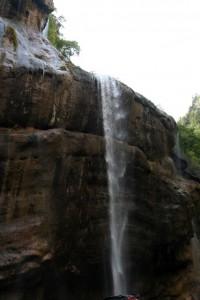 Водопади Чегмет - Снимка 4