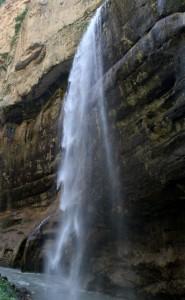 Водопади Чегмет - Снимка 5