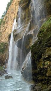 Водопади Чегмет - Снимка 1
