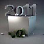 Какво за 2011?
