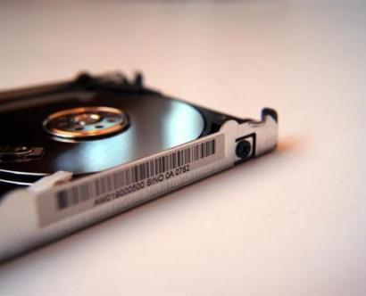 120 GB Eptiness