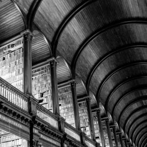 The Long Room, Дъблин