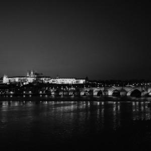 Карловият мост и Храдчани, Прага